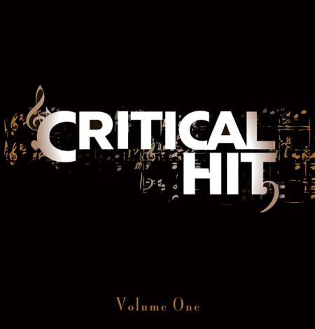 cd front 450x470 Critical Hit: New Videogame Music Tribute Band Featuring Top Industry Talent