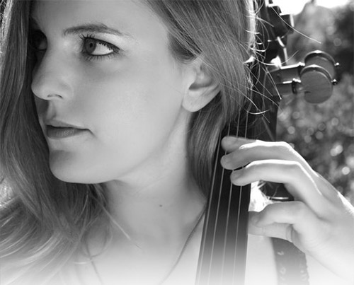 Leah Metzler – Cello
