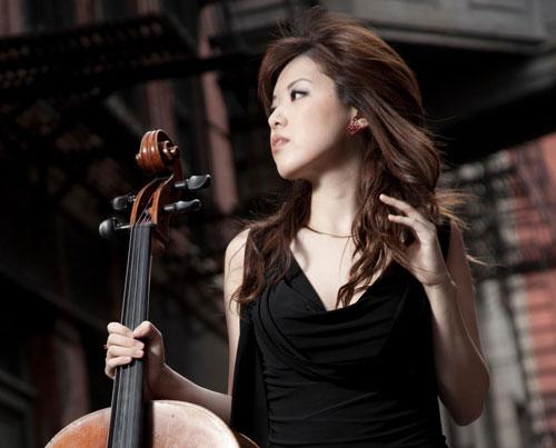 Eru Matsumoto – Cello