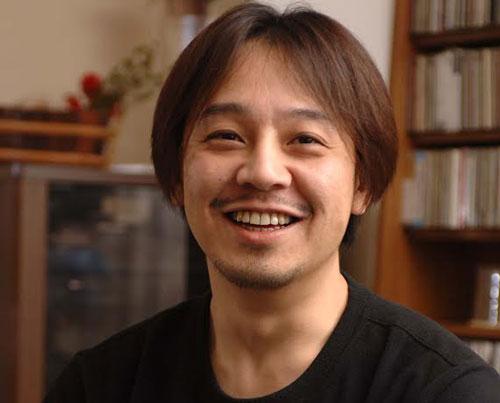 Hitoshi Sakimoto